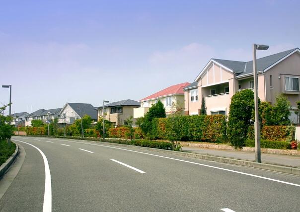 横浜市で注文住宅を建てる前に…土地選びの基本となる利便性と安全性の両立