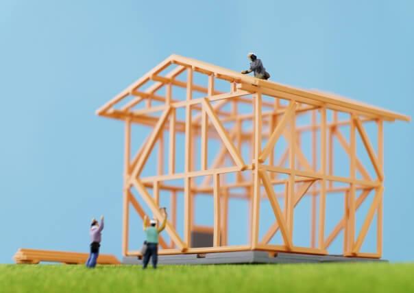 木造住宅は多くの日本人に好まれる住居