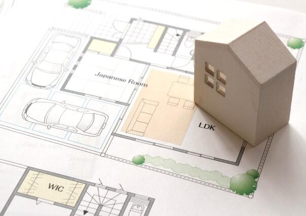 理想の間取りの木造住宅を建てるポイント