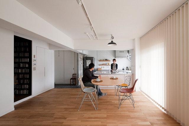 横浜市で注文住宅を検討中なら【堀井工務店】へ~木の家も新築で施工可能~