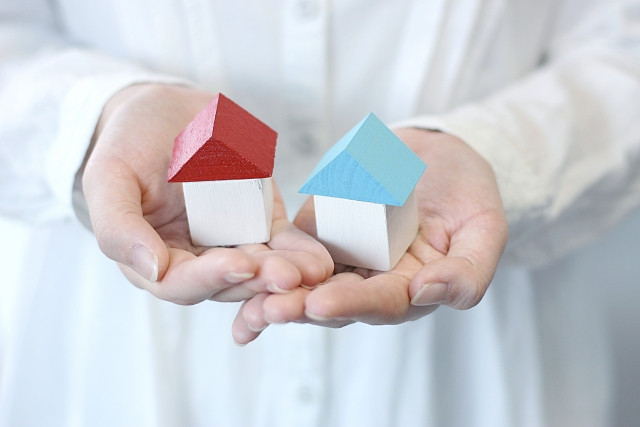 注文住宅のイメージを整理するコツ