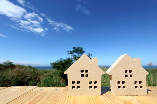横浜の田園都市青葉台付近で自然素材を使用した施工が可能な工務店をお探しなら