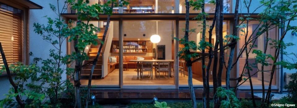 横浜で自然素材の家を建てるなら堀井工務店へ